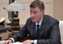 Андрей Турчак, всего три недели назад назначенный главой Генсовета «Единой России», получит еще одну статусную должность: вице-спикера Совета Федерации