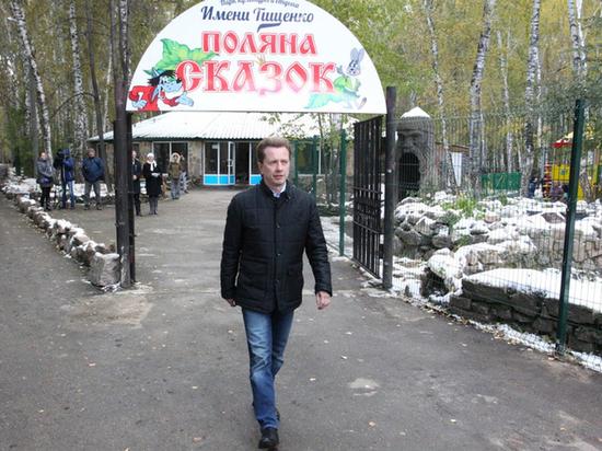 Бурматов обвинил Варламова в