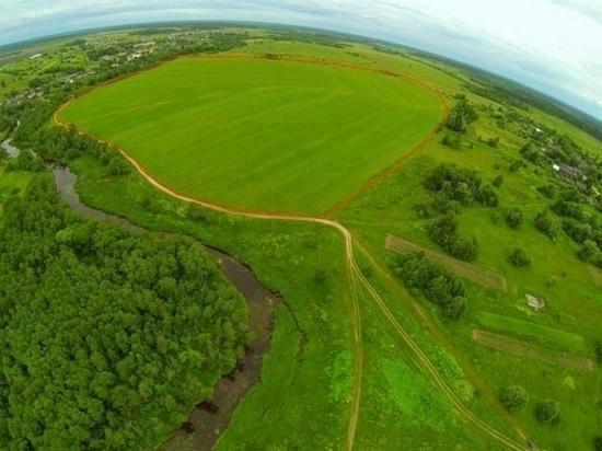 Инфраструктура для гектара в Хабаровском крае требует миллионы рублей