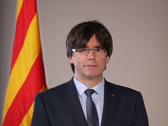 Что ждет опального лидера Каталонии: тюрьма или бегство в Бельгию