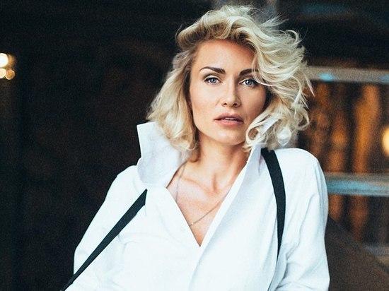 Екатерина Гордон собралась в президенты: «за права баб»