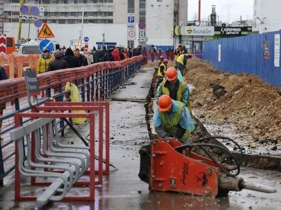 Модернизация железнодорожного вокзала в Нижнем Новгороде завершится в марте