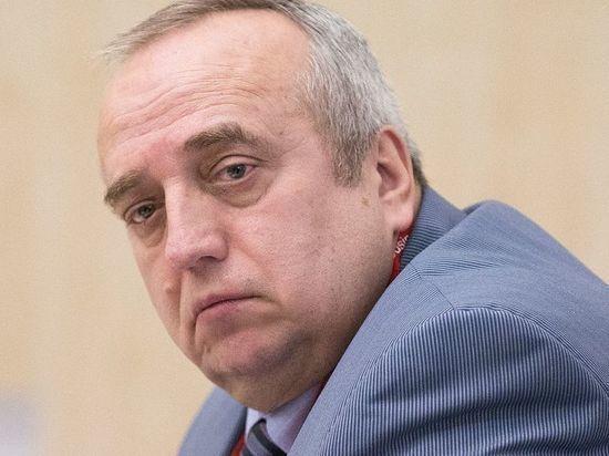 Совфед считает сбор биоматериала россиян иноагентами подготовкой к биологической войне