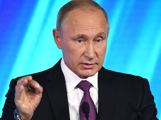Путин против Google: американский конгресс отомстит России через Интернет