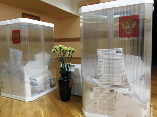 На президентских выборах объявили аттракцион невиданной гласности