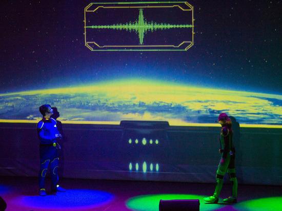 У жителей Челябинска появилась возможность улететь в космос