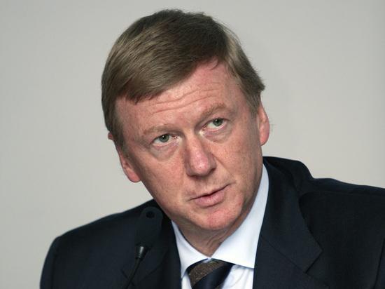 Бывший глава РАО «ЕЭС» уверен, что страна через 5 лет исчерпает свои генерирующие мощности