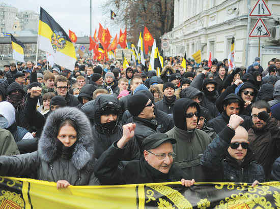 Секс русских националистов видео