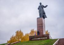 Вахитовский холм: перед штурмом