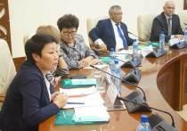 В Бурятии обсудили меры профилактики суицидов, смертей от алкогольного отравления и в ДТП