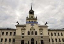 «Большевики развели колхоз с навозом»: эксперты обсудили судьбу московского ипподрома