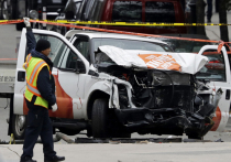 Теракт в Нью-Йорке устроил узбек Саипов: что о нем известно