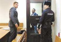 Девять лет для осведомителя Джако: как наказали полковника МВД