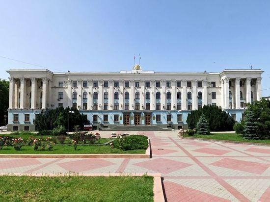 Требования Киева обеспечить в регионе обучение на украинском языке назвали безосновательными