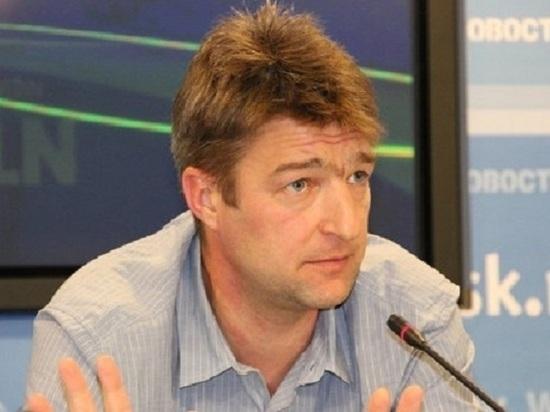 Томич стал долларовым миллиардером в том числе на вредных добавках