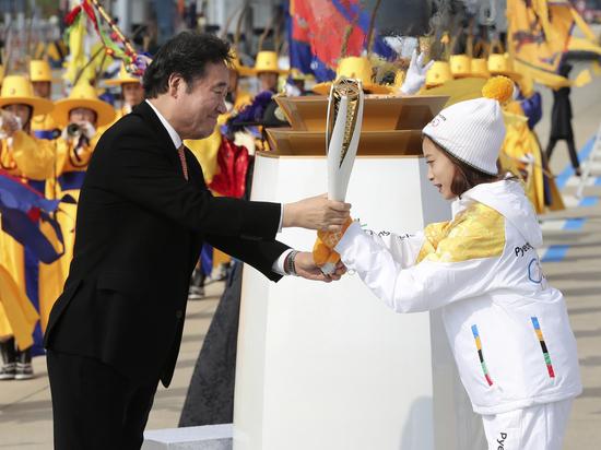 Специальный корреспондент «МК» передает из Южной Кореи