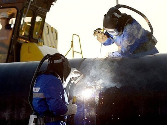 Не исключена диверсия: в Крыму взорвали еще один газопровод