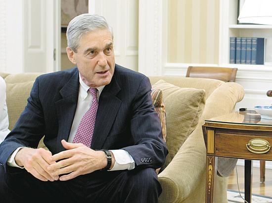 """""""Набирающий скорость паровой каток, который может измельчить то, что осталось от российско-американских отношений"""""""
