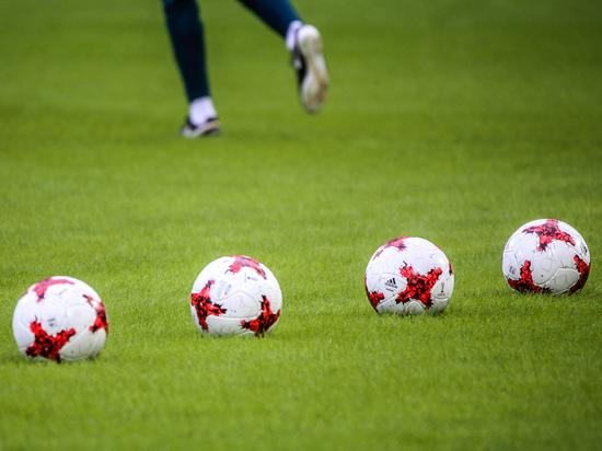 «Поддержать развитие китайского футбола»: право показа российского ЧМ-2018 продали Китаю