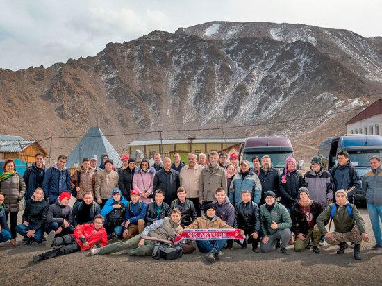 В Алматы второй год подряд набирает высоту школа молодых ученых-астрофизиков