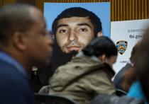 Нью-йоркскому террористу Саипову предъявлены обвинения, Трамп требует смертной казни