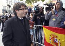Пучдемон «доиграется»: что будет с каталонским правительством в изгнании