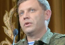 Глава самопровозглашенной Донецкой народной республики Александр Захарченко  не исключил, что формат минских соглашений может претерпеть изменения