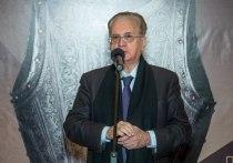 Директор Эрмитажа представил омичам экспонаты из коллекции императора Николая I