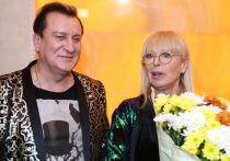 Любовь Воропаева отметила свой юбилей, который вообще-то прошел в сентябре, но праздновался только в минувшую среду, грандиозным банкетом