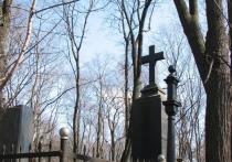 В России меняется «загробная» мода: никаких оград, фотопринт на памятник