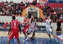 В Загребе УНИКС снова проиграл в Еврокубке