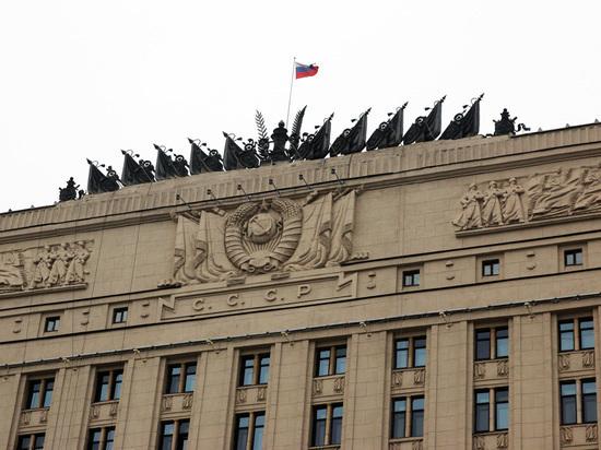 В ведомстве ответили на заявление коалиции США по Дейр-эз-Зору