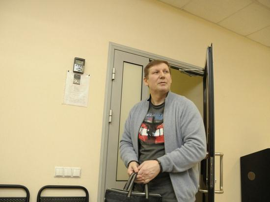 Геннадий Шубин может вернуться в Мурманскую область