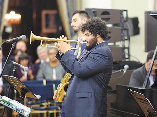 Артуро О'Фэррилл: джазовый полет через Кубу в Россию
