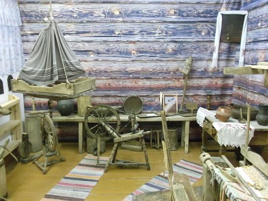 Болдино ищет инвестора для создания парка пушкинских сказок