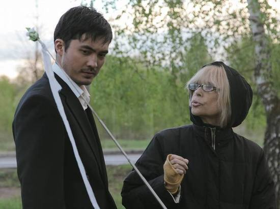 Сценарий незаконченного фильма Глаголевой когда-то интересовал Балабанова: доснимали без Веры