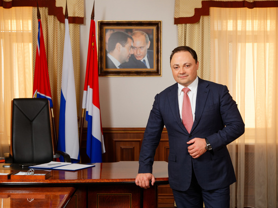 Чем запомнился мэр Владивостока