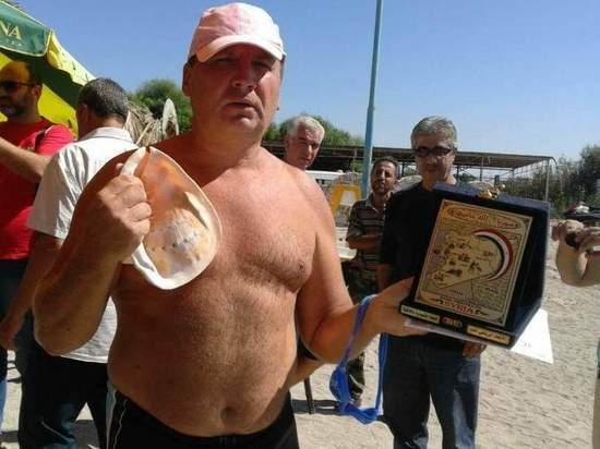 Пытавшийся сбежать из Советского Союза севастополец совершил заплыв в Сирии