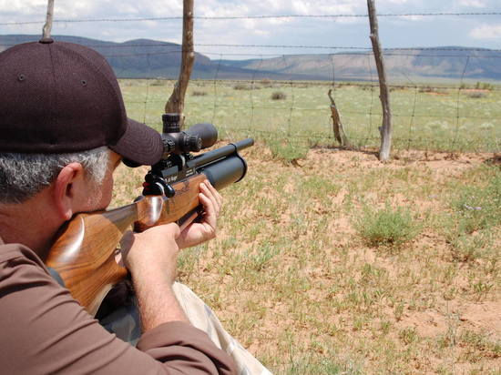 Пенсионера, стрелявшего в подростка, будут судить в Алтайском крае