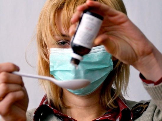 В Алтайском крае дали прогноз заболеваемости ОРВИ и гриппом