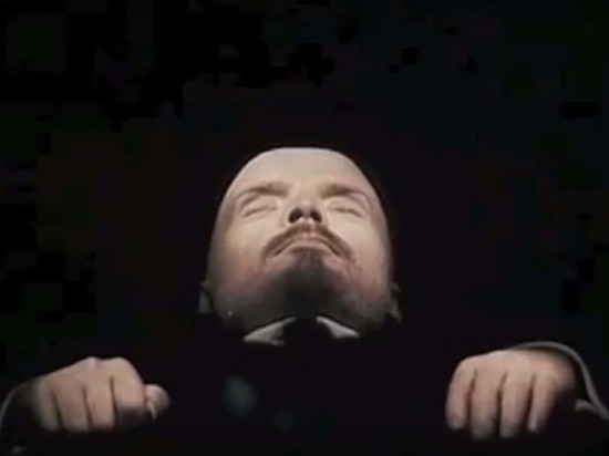 Эксперты установили срок годности останков Ленина: неутешительно