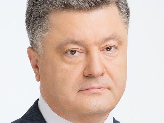 Подоплека громкого призыва президента Украины к военным