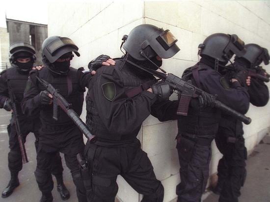 ФСБ задержала готовивших поджоги в День единства членов