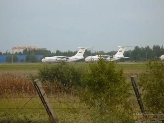 Инвестор вложит в реконструкцию калужского аэропорта Ермолино 30 млрд рублей