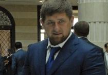 В День народного единства Рамзан Кадыров учредил конкурс стихов о Путине