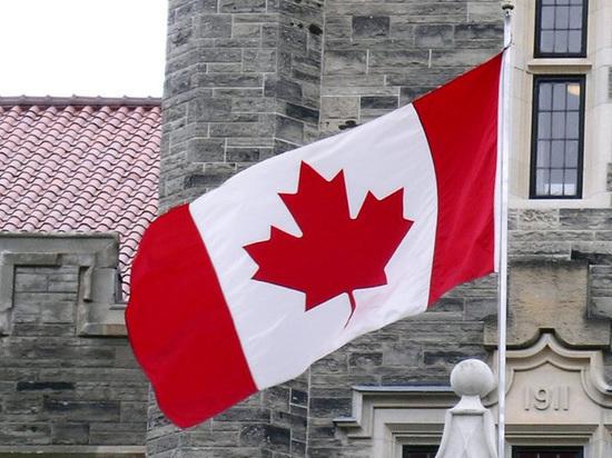 «Заслуживают осуждения»: в российском посольстве назвали бессмысленными санкции Канады