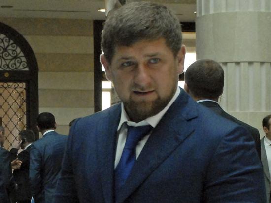 Кадыров назначил приз за лучшее стихотворение о Путине