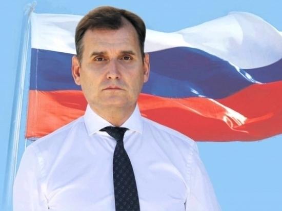Игорь Ермаков поздравил серпуховичей с Днем народного единства