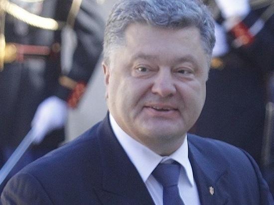 Ранее в декларации президента Украины был указан доход за прошлый год в размере более 12 миллионов гривен