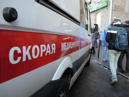 На цирковом фестивале в Москве разбилась женщина-акробат
